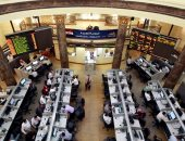 In numbers.. the National Bank buys stakes in 8 companies on the Egyptian Stock Exchange