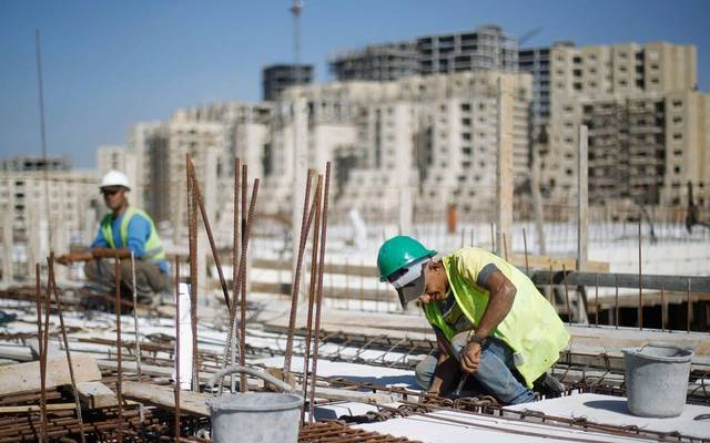 Al-Fanar Contracting contracted for works in New Alamein