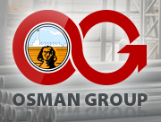 Osman Ahmed Osman, a group of specialized companies