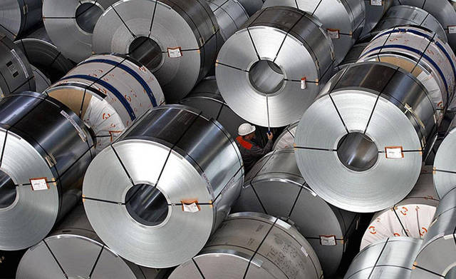 Egypt Aluminum announces the manufacture of one of the spare parts needed for it to reduce the cost