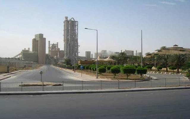 Yamama Cement signs a financing agreement with Al-Rajhi Bank for 863 million riyals