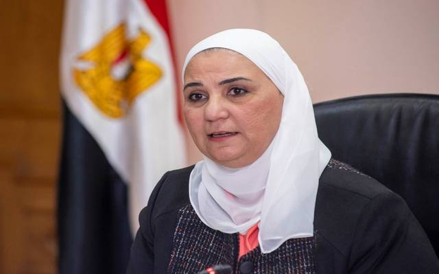 Al Tadamun launches a food convoy in 8 governorates of Upper Egypt