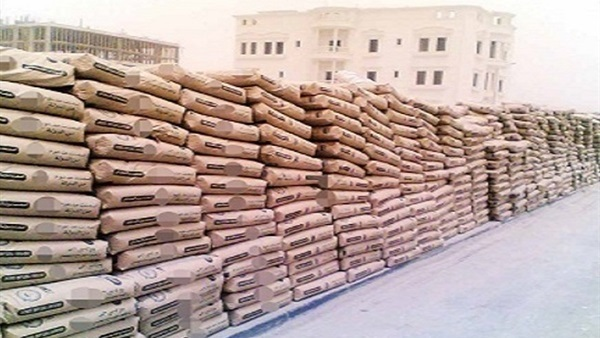 The head of the cement division calls for the sale of tons at 3600 pounds .. He confirms: companies lose