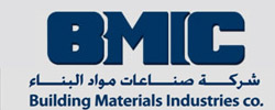 Building materials industries company