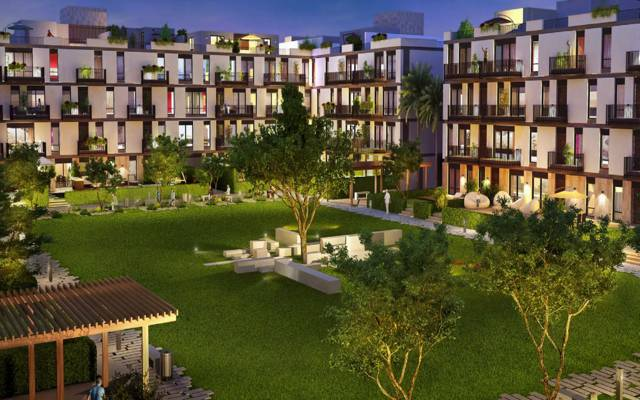 Medinet Nasr Housing selects Hermes for the first securitization