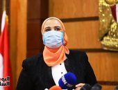 Solidarity Minister: 500 million pounds, an increase in the capital of Nasser Bank