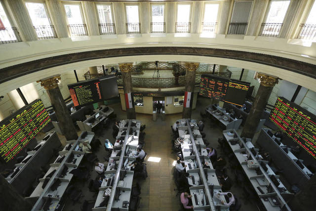 Executing a large-volume deal on Americana Egypt at 805.6 million pounds