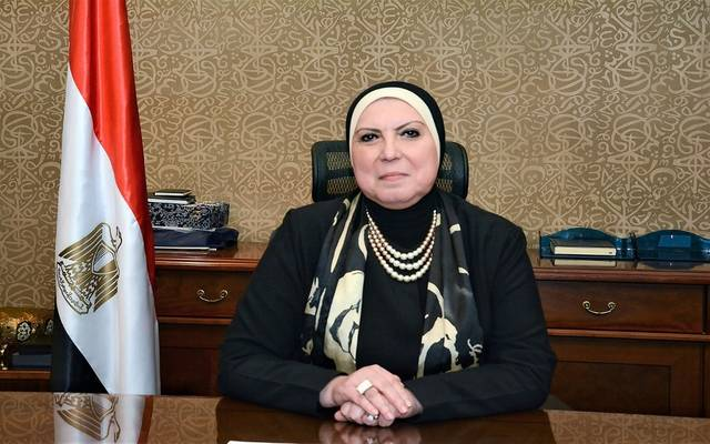 The Minister of Industry is discussing with an American company to pump new investments into the Egyptian market