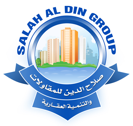 Salahuddin Construction and real estate development