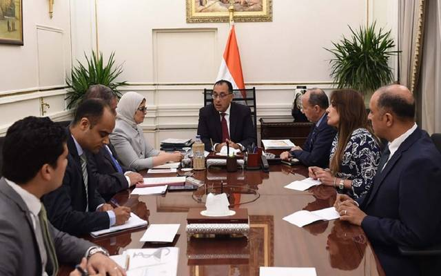 The Egyptian government intends to implement a national plan to support and stimulate the pharmaceutical industries