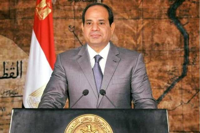The Ministers: The completion of 14762 projects at 2.2 trillion pounds since Sisi assumed the presidency of Egypt