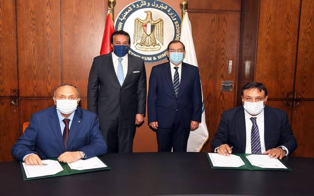 Egypt .. Petroleum and Higher Education sign a protocol to exchange experiences in the field of exploration