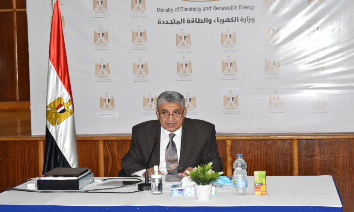 Minister of Electricity: 13.2 billion pounds to improve network performance in the fiscal year 2019/2020