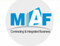 MAF Contracting and integrated business