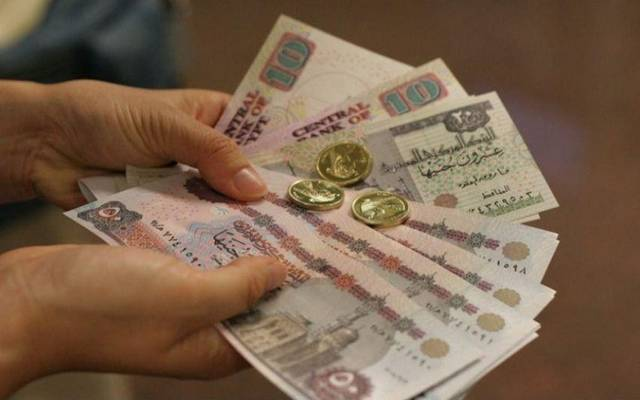 """The Egyptian """"Finance"""": An increasing demand for new money because of the """"Eidiya"""""""