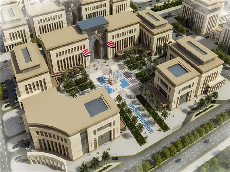 The administrative capital sells 250 acres in the first stage since the beginning of 2020