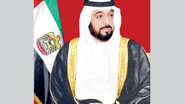 UAE President orders to flag his country and declare mourning for 3 days