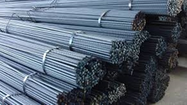 9900 the lowest price per ton .. The stability of iron prices today 30 October 2019