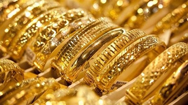 21 carat records 669 pounds .. Gold prices today 31 -10 - 2019