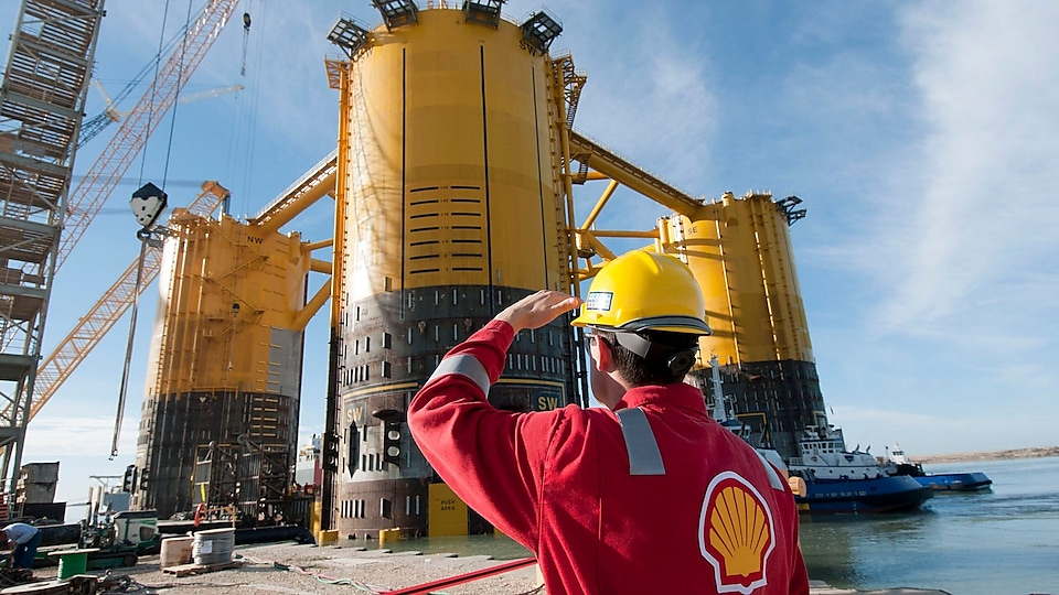 """The total production of the """"Burullus and Rashid"""" gas fields increased to 440 million feet per day"""