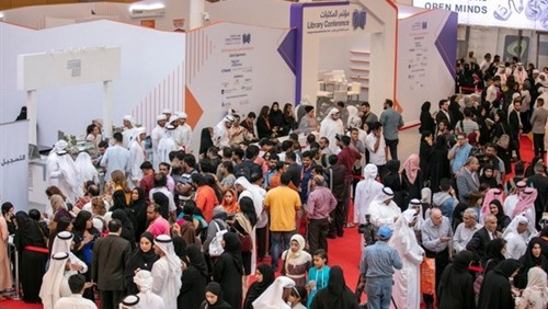 53 Egyptian companies and publishing houses participate in the Sharjah and Algeria book fairs