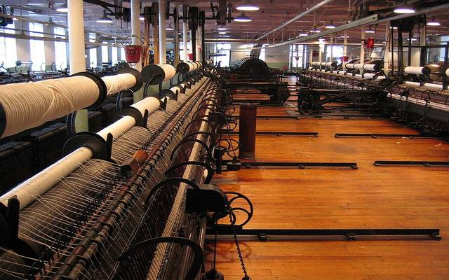 Egypt aims to increase textile exports to 12 billion dollars