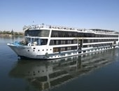 After the reduction from the Ministry of Irrigation .. Floating hotels begin to pay the new berthing fees