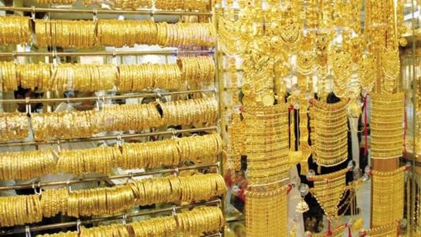 Gold 21 registers 710 pounds .. Gold prices on Thursday 29 - 8 - 2019