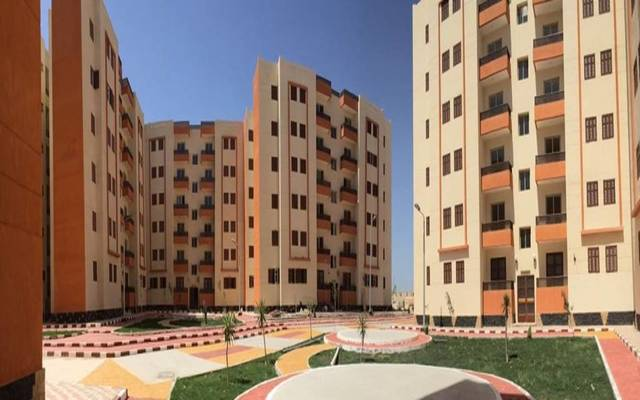 The Egyptian government allows changing the allocation of social housing units ..