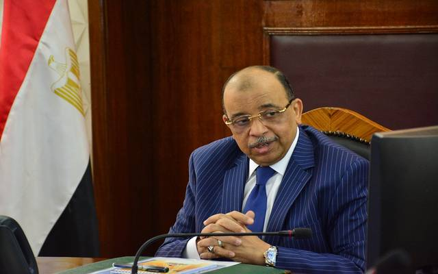 Egypt..implementing micro-projects in the governorates, with investments of 3.2 million pounds
