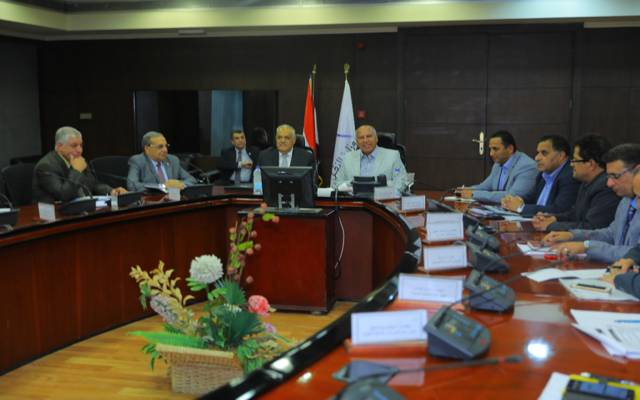 Egyptian and Arab Transport Industries discuss cooperation in railway projects