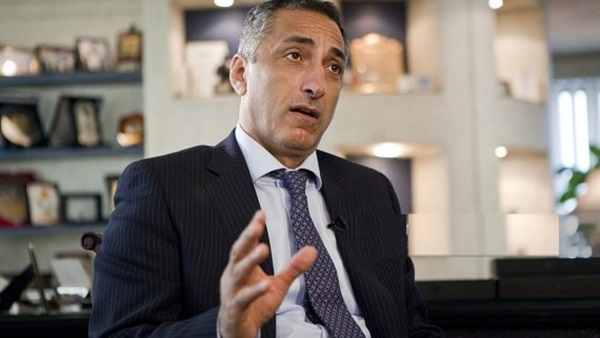Central Bank Governor: Egypt will pay $ 5.2 billion to the African Export Bank