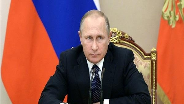 Putin: Unemployment at the lowest level in modern Russian history