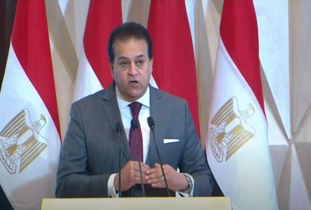 Minister of Higher Education: The Corona pandemic is over in Egypt in mid-July, and we will not surpass 40,000 people