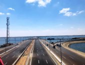 Government: Linking the port of Alexandria to the coastal road eliminates the accumulation of heavy transport