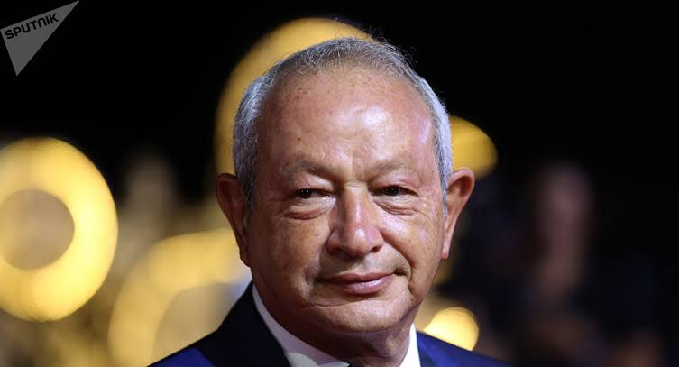 Sawiris agrees with Qatari Diar to develop City Gate