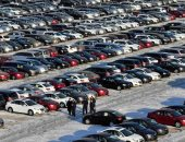 An expected rise in auto sales in China of 30 million cars