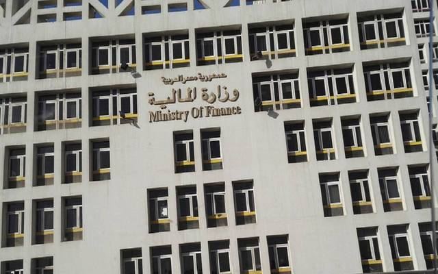 Egyptian Finance settles tax arrears for 30 companies with 500 million pounds
