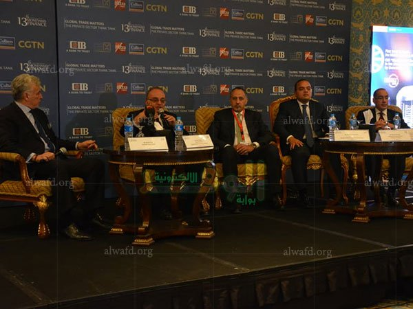 Regional Director of Colliers International: Egypt is the fifth largest country to receive foreign investments