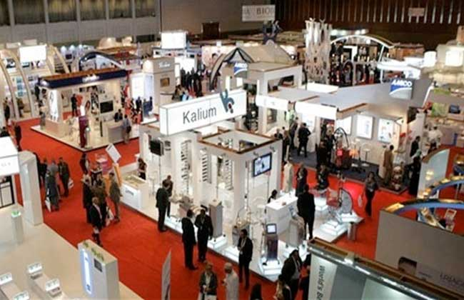 The opening of the International Packaging Exhibition in conjunction with Food Africa exhibition next week