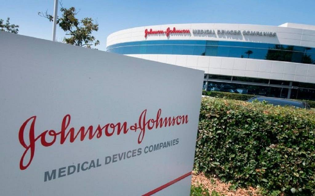 Johnson & Johnson injects 125 million pounds into new investments in Egypt