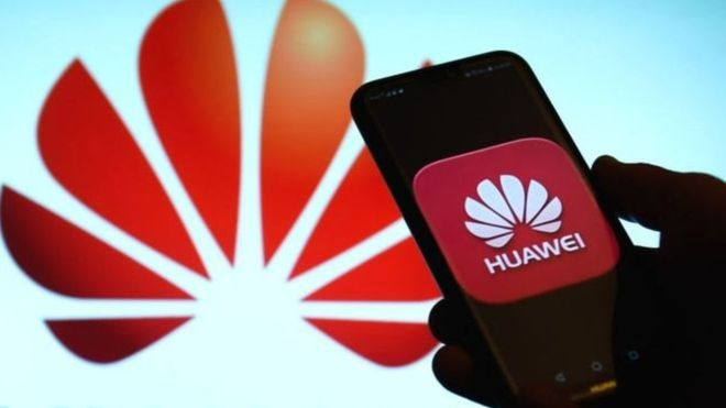 Huawei plans to lay off a large number of its employees in America