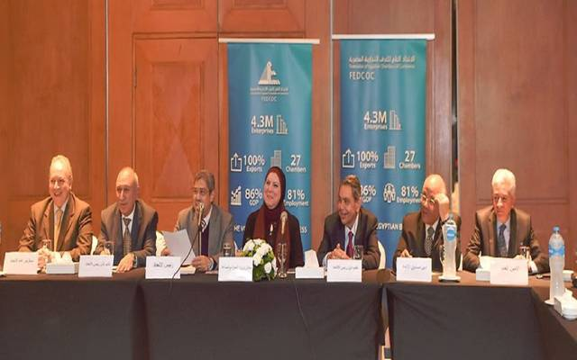 Minister: Improving the business environment is a top priority for the Egyptian government