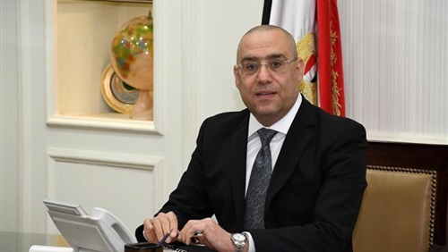 Implementing 48 water and wastewater projects in Giza at a cost of LE 5.8 billion