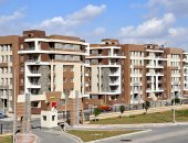 Housing: Beginning the reservation and payment of 512 housing units in the project