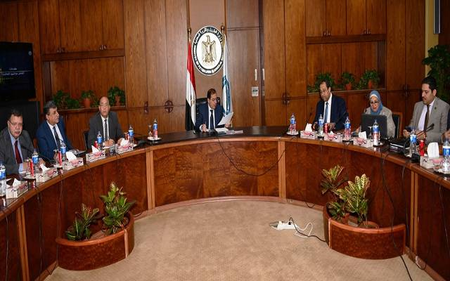 Egyptian Petroleum: Supplying 200,000 prepaid gas meters within 4 months