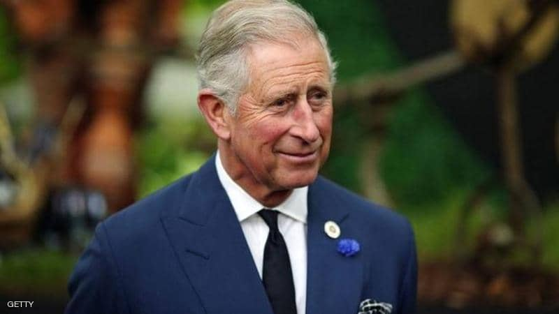 Prince Charles promotes