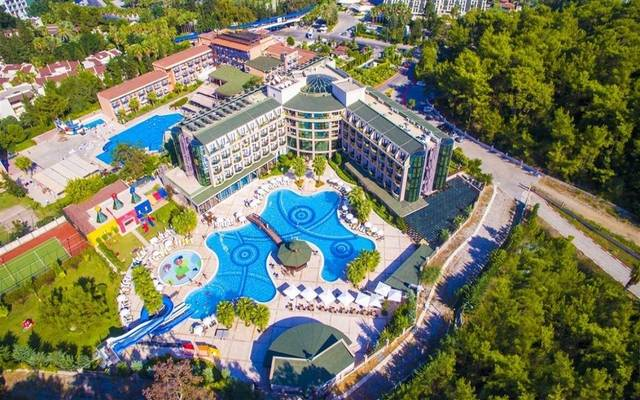 High operating rates of the hotel are transformed by