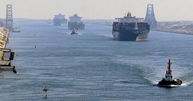 Mamesh: Crossing 50 Suez Canal vessels with a load of 3.3 million tons