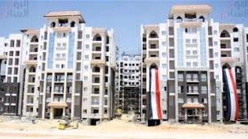 Expectations of a boom in sales of administrative and commercial projects compared to residential